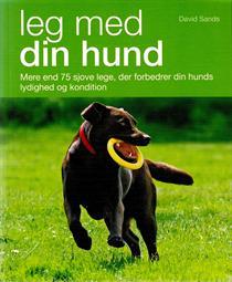 Leg med din hund forside