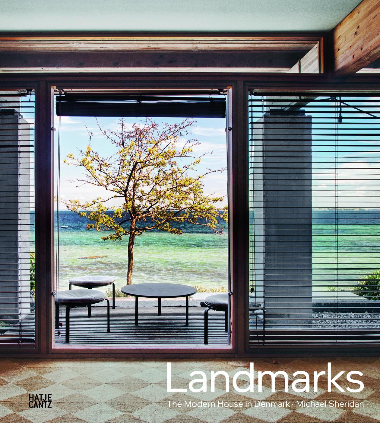 Landmarks - cover