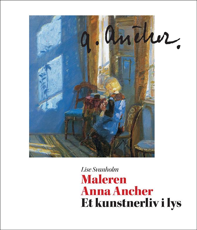 Anna Ancher - forside