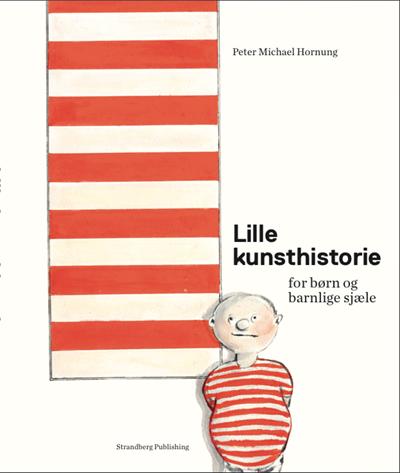 lille-kunsthistorie - forside