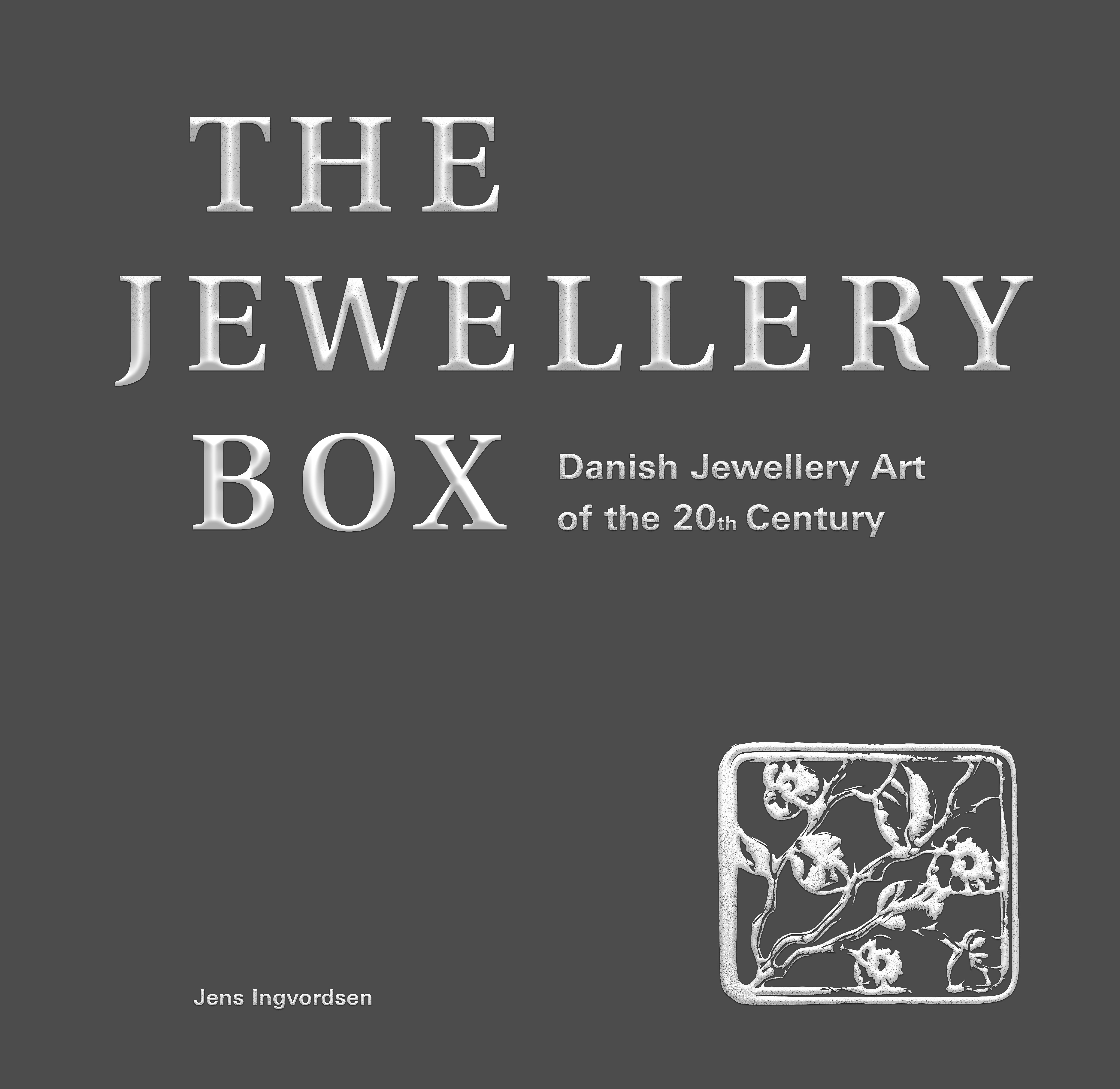 Cover Jewellery Box