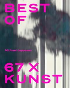 Best of 67 x kunst - forside