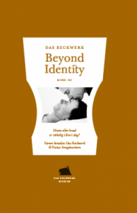 Beyond Identity III - forside