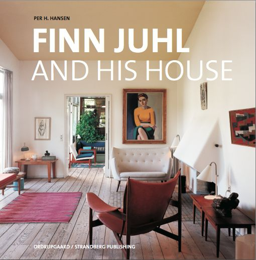 Finn Juhl and his house - UK - Cover