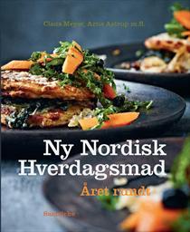 Ny Nordisk hverdagsmad - forside