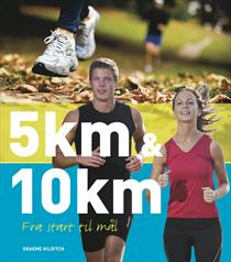 5 km 10 km - forside