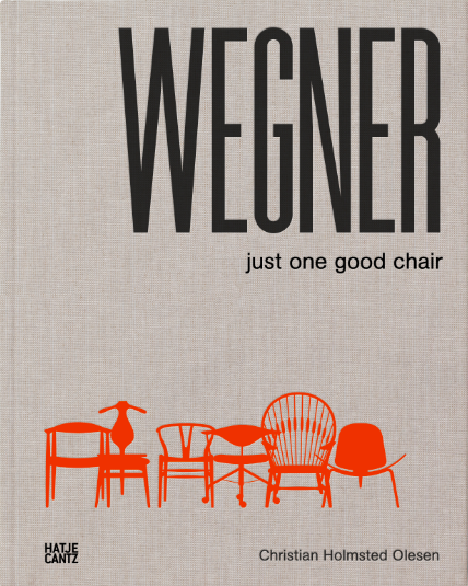 WEGNER - cover