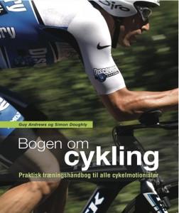 Bogen om cykling - forside