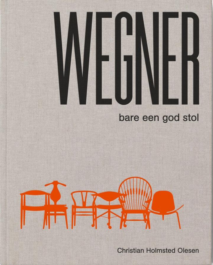 WEGNER - forside