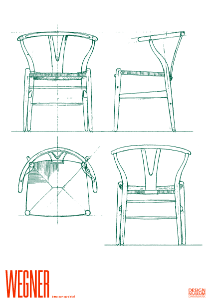 berg stol