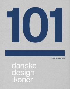 101 danske design ikoner, lars dybdahl