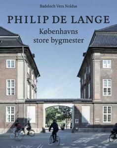 Philip de lange - forside