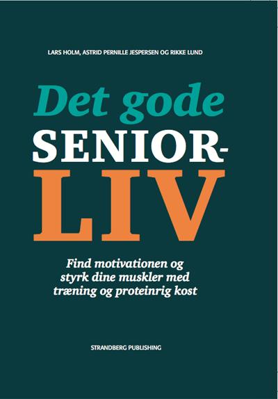 Det gode seniorliv - forside