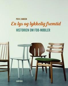 FDB-møbler, i en lys og lykkelig fremtid, per hansen