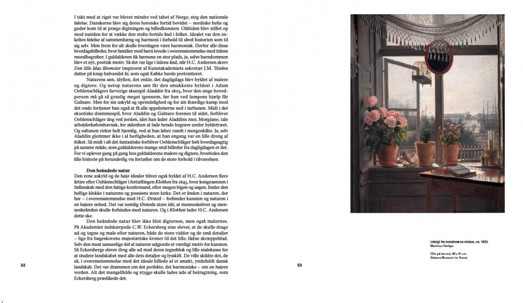 Erindringsbilleder side 1