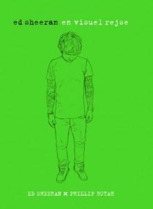 Ed Sheeran - forside