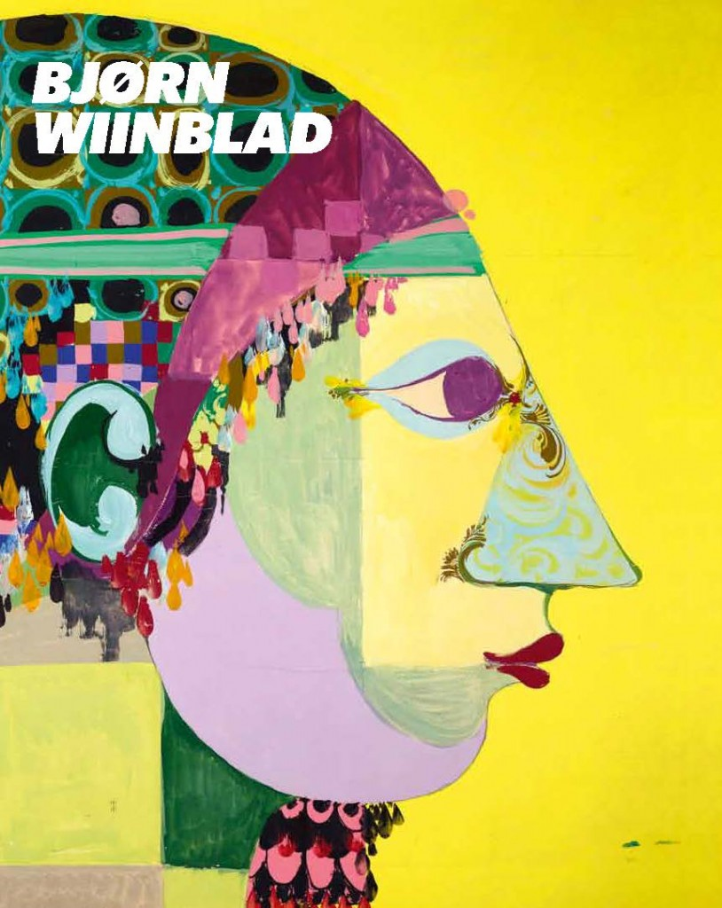 Bjørn Wiinblad af Julie Thaning Mikines