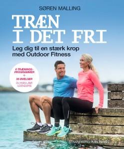 Træn i det fri: Leg dig til en stærk krop med Outdoor Fitness af Søren Malling