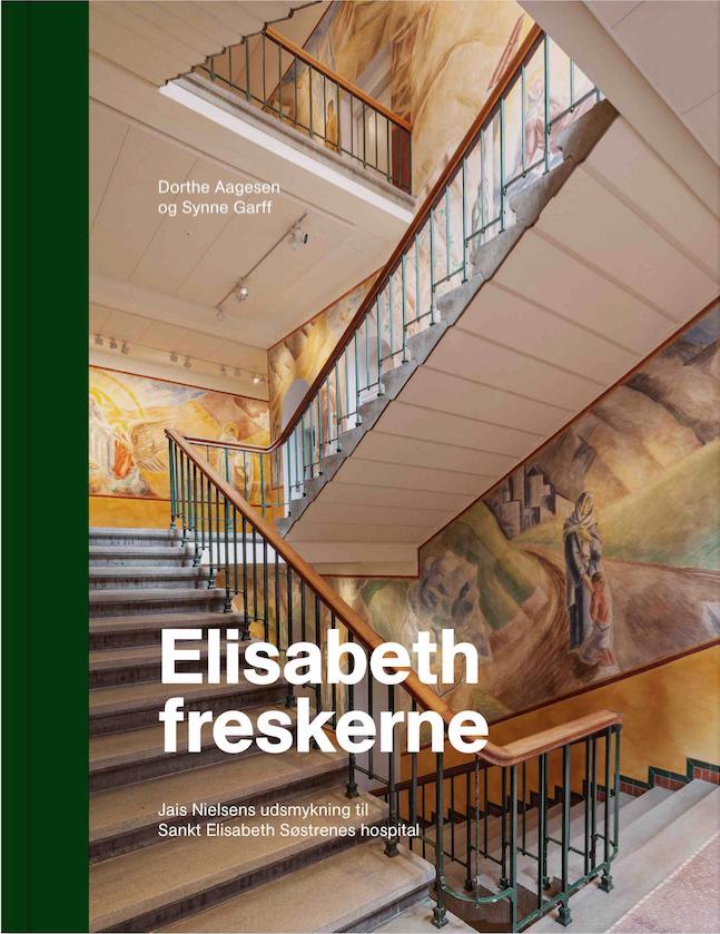 elisbeth freskerne