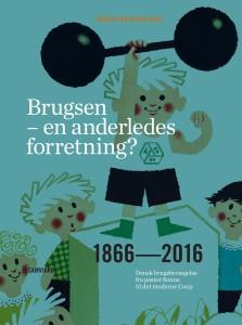 Brugsen – en anderledes forretning af Kristoffer Jensen