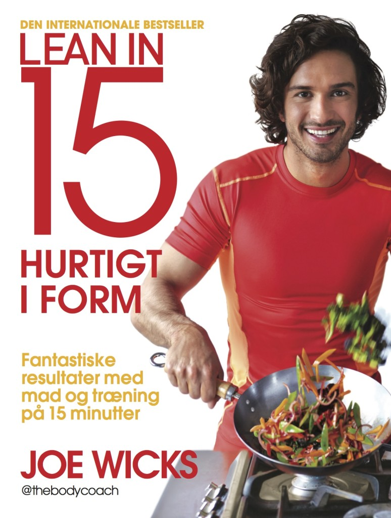 Lean in 15, Joe Wicks