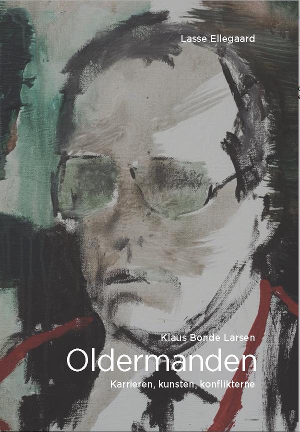 oldermanden, Lasse Ellegard, bøger, kulturhistorie