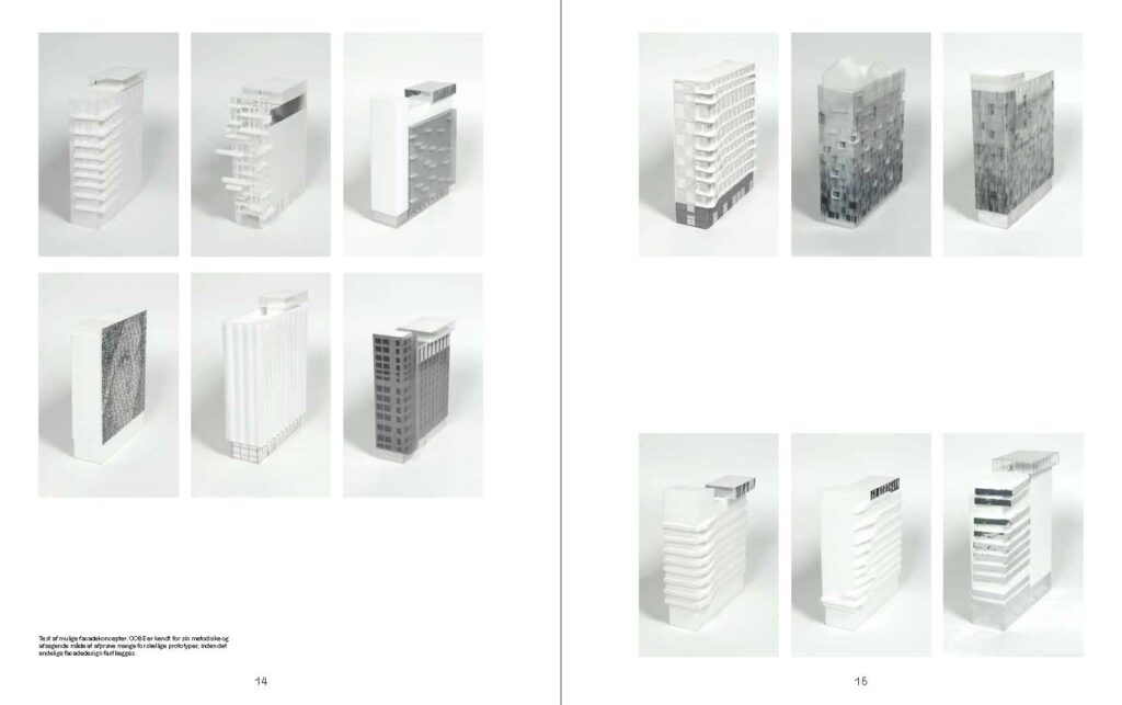 Ny dansk arkitektur - The Silo Cobe